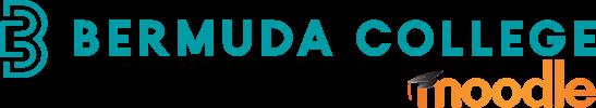 Logo of Bermuda College Moodle