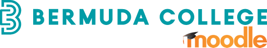 Bermuda College Moodle